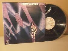 HERB ALPERT | 1980 | Subiendo - Detrás de la lluvia | LP VG+ AM/AMLS48002