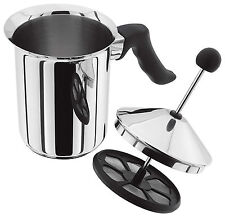 Judge Stainless Steel Jug Milk Frother Milk Sauce Pot  - JA90