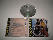 SMOKIE/THE COLECCIÓN(ARIOLA/262 538)CD ÁLBUM