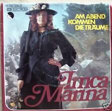 """7"""" 1974! IMCA MARINA Am Abend kommen die Träume /MINT-"""