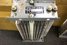 SQUARE D TAB WELD PLATE RESISTOR 6715TW27D 27AMP NEW CONDITION IN BOX