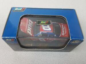 NASCAR Revell #3 Dale Earnhardt Jr Budweiser/2000 Olympics 1:64 Scale Car - NIP