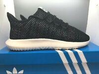 Adidas Tubular Shadow CK Women's Shoes Black-Pink-White AQ0886 NEW