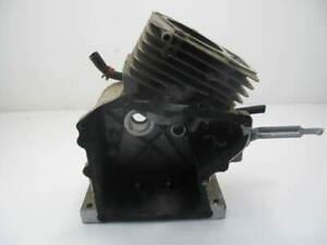 Tecumseh 5.5HP Engine Crankcase  37120B