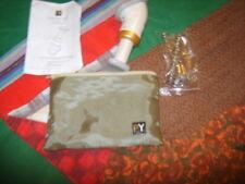 Paul Younane escote más delgado Kit con estuche y las instrucciones de tensión ajustable