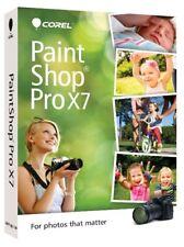 Corel PaintShop Pro X7 17.2.0.16