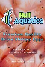 Hull Aquatics Brine Shrimp Hatching Eggs - 90% Hatch Rate - 50 Grams