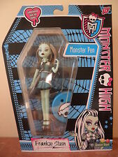 MONSTER HIGH - Monster PEN - FRANKIE STEIN - Neuve en Boite