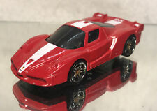 THE HOT WHEELS COLLECTION LOT 56: FERRARI FXX/ THAILAND/ LOOSE/ PRE OWNED