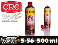 The Best Quality MUST HAVE 500 ML Multipurpose Service Spray Lubricants CRC 5-56