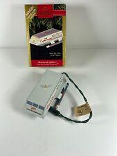 Hallmark shuttlecraft Galileo Star Trek Christmas Ornament 1992 Magic Ncc-1701/7