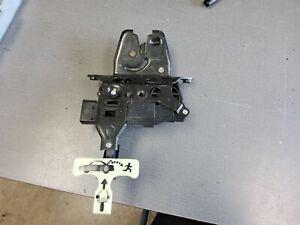 2005-2010 Chevy Chevrolet Malibu Cobalt Rear Trunk Lid Lock Latch Actuator OEM