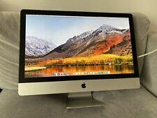 Apple iMac 27 Zoll, 2011, 1TB, 12GB RAM, i5 Desktop A1312 B866