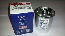 TITAN HD ROUND RUN CAPACITOR PRCFD455A 45/5 440-370V  HVAC MADE IN USA