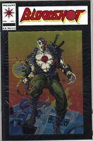 Bloodshot  #1 Valiant Comics 2 X Comic Book Lot vf/nm Unread New 1993