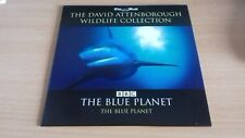 THE BLUE PLANET - THE BLUE PLANET - DAILY MAIL PROMO DVD - UNUSED.
