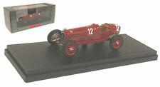 RIO Alfa Romeo P3 Tipo B #12 Winner German GP 1935 - Tazio Nuvolari 1/43 Scale