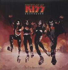 Destroyer-Resurrected - Kiss (2012, Vinyl NEUF)