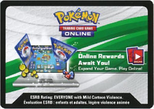 Pokemon Shiny Silvally GX SM91 TCG Online Code Card ONLY - Will EMAILED in 24hr