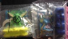2 X Lapras Scyther Burger King Pokemon Power 3D Card SEALED - Save £2 Multi-buy