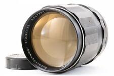 Pentax Super Takumar 135mm F/2.5 M42 Mount Lens from Japan 2507351 AS-IS