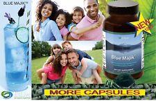 NEW [SEALED]E3Live BLUE MAJIK 120ct Anti-Inflammation Organic Dietary Supplement