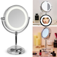 Practical Tabletop Cosmetic Mirror For Make Up Shaving