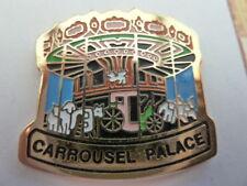 PIN'S  FETE FORAINE / CARROUSSEL PALACE /  RARE