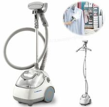 Professional Clothes Garment Heavy Duty Powerful Fabric Steamers Iron Laundry
