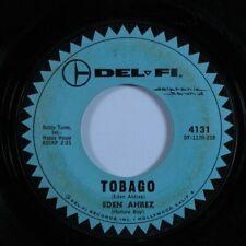 Instrumental Exotica 45 EDEN AHBEZ Tobago DEL-FI HEAR