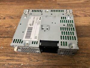 Saab 93 9-3 (03-07) Sound Amplifier Amp 12758076