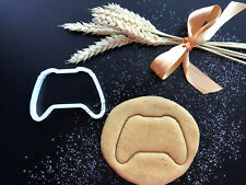 Xbox Controller Cookie Cutter | Fondant Cake Decorating | UK Seller