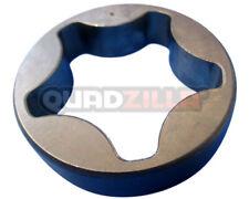 Genuine Quadzilla DINLI RS7 External Oil Pump Rotor