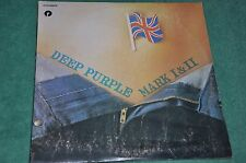 Vinyle 33 Tours - Deep Purple ‎- Mark I & II - Label 2C162-94865/6 - LP - Rpm