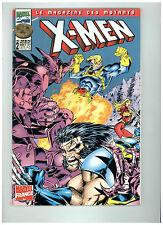 X-MEN     n° 2   03/97    TTBE