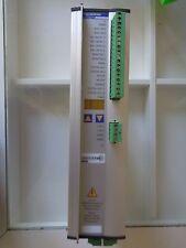 KOLLMORGEN  SERVOSTAR 601 1kVA 1.5A IP2O  3x 230---480V  WITH  I/O  MODULE
