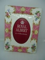 Royal Albert Lady Carlyle Photograph Frame Bone China 1st Quality