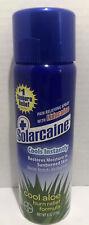 Solarcaine Burn Relief 4.5oz Cool Aloe Spray Exp: 1/22+