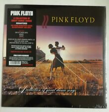 Pink Floyd A Collection Of  Great Dance Songs LP UK remasterizado vinilo 180gr.