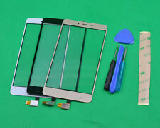 Front Touch Screen Digitizer Glass Replacement Parts For Xiaomi Redmi Note 4