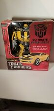 Transformers Movie Ultimate Class - Bumblebee - Hasbro 2007 New