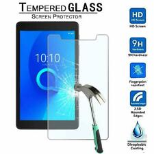 Tablet Tempered Glass Screen Protector For Alcatel 3T 8