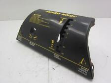 John Deere 524 Snowblower Dash Board Console PT9727