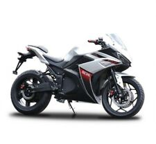***** Electric MotorBike 5000W Adult Motor Cycle Electric *****
