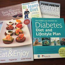 DIABETES. CSIRO.Diet and Lifestyle Plan. Gi. Eat and Enjoy.
