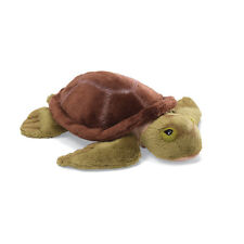 Turtle Beanbag PLUSH GUNDimals  NEW GUND #4028932