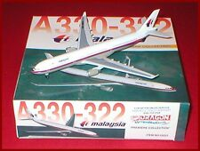 Dragon Wings Malaysia Boeing A330-332 1/400 Diecast Plane # 9M-MKC NEW IN BOX
