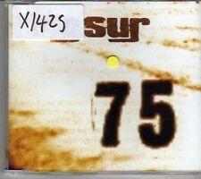 (CL192) Big Sur, 75 - 2002 CD