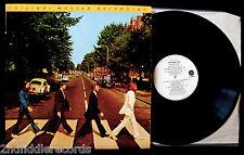 THE BEATLES-Abbey Road-Mobile Fidelity Sound Lab-Audiophile Album-MFSL 1-023