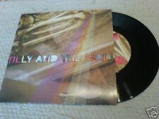 "Tilly and the Wall - The freest man, lim.7"", neu"